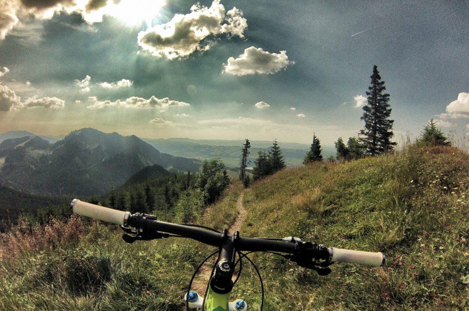 Alpspitze 22/07/2013