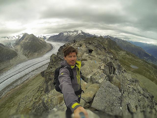 Aletsch 25-08-2014