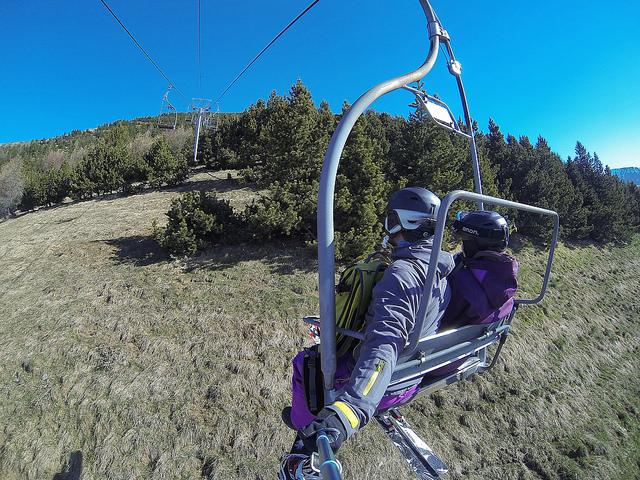 Alpe D'Huez 14-04-2014