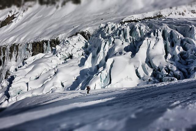 Chamonix 13-02-2015