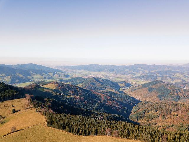 Hinterwaldkopf 31-10-2017