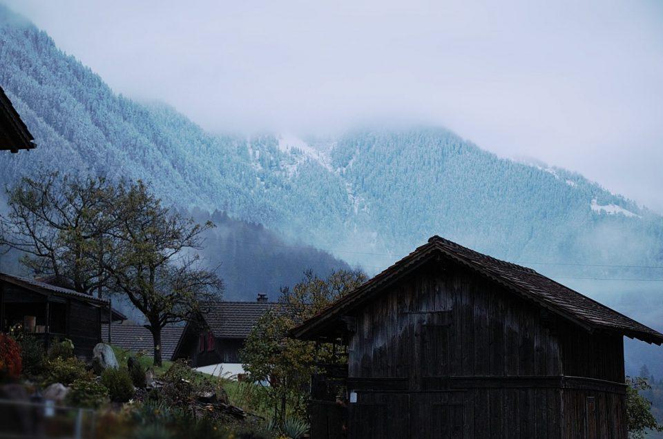 Liechtenstein 14/10/2015