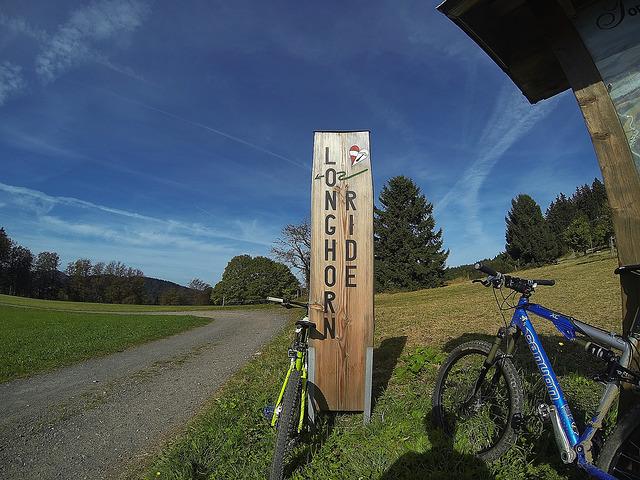 Longhorn Park 28-09-2014