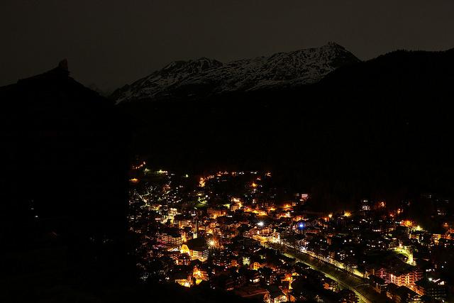Zermatt 30-04-2015