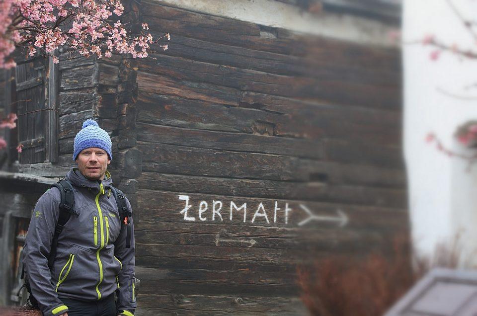 Zermatt 30/04/2015