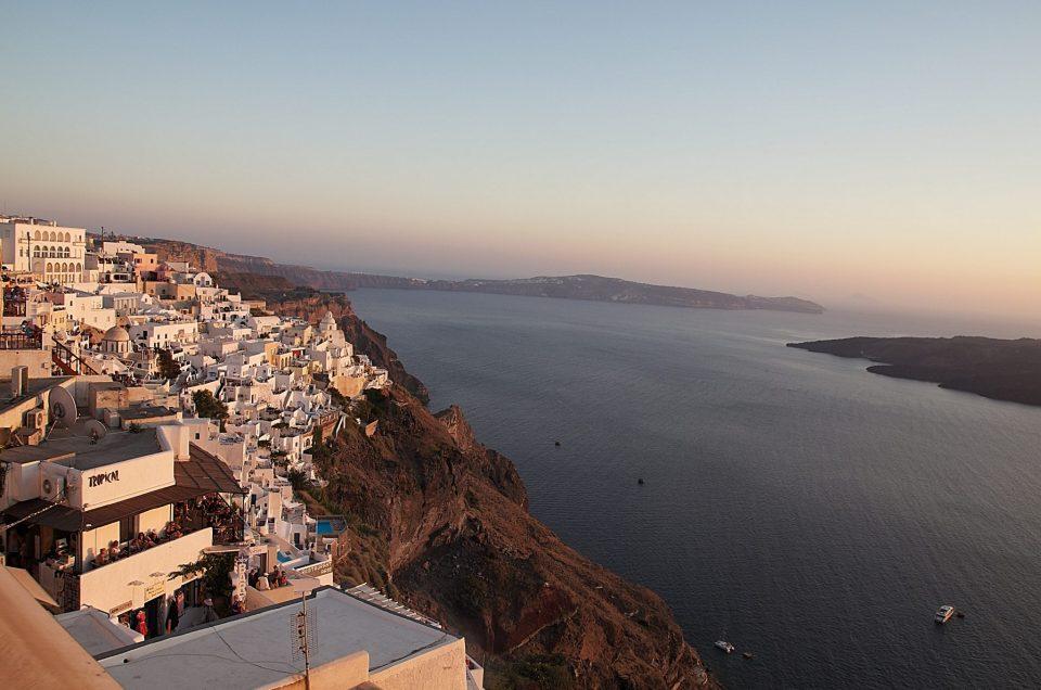 Naxos 01/08/2013