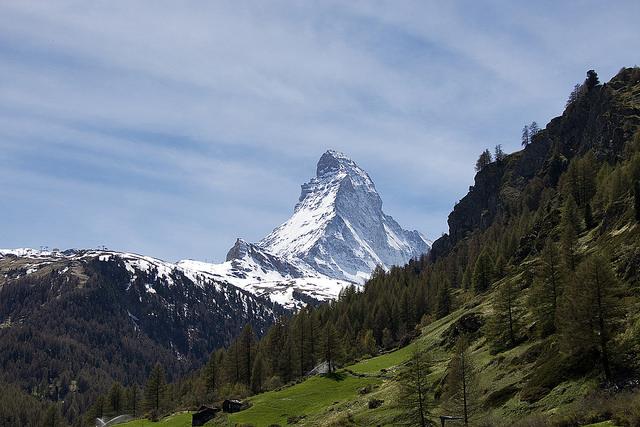 Zermatt 20-05-2016
