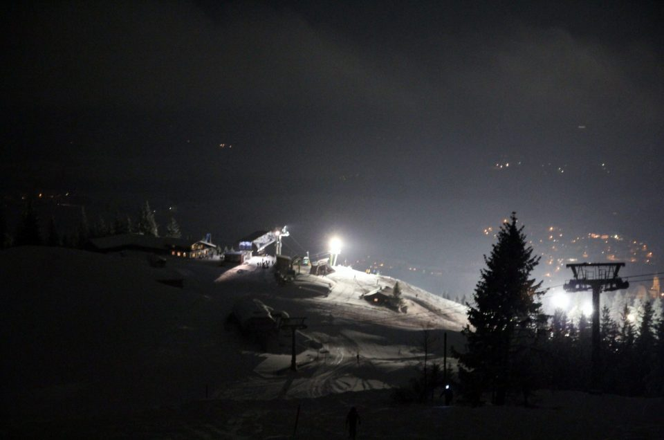 Alpspitze 20/02/2013