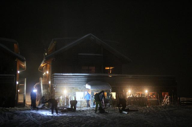 Alpspitze 20-02-2013