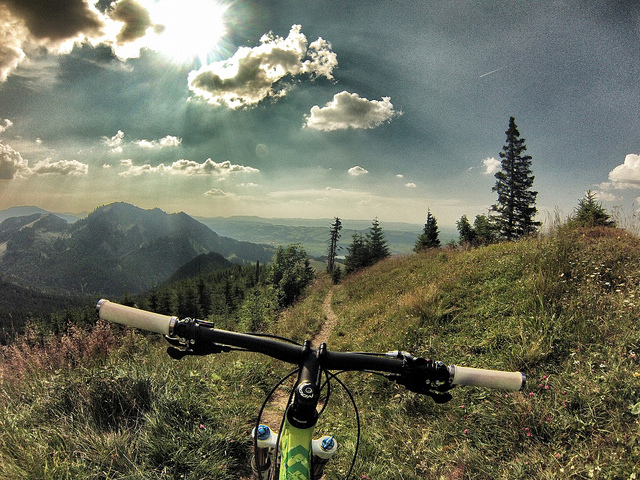 Alpspitze Nesselwang 22-07-2013