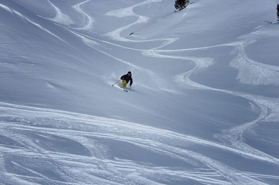Arlberg 18/02/2012