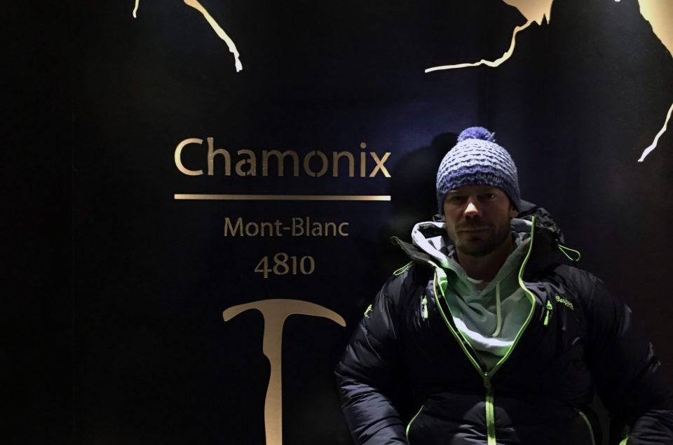 Chamonix 03/01/2015