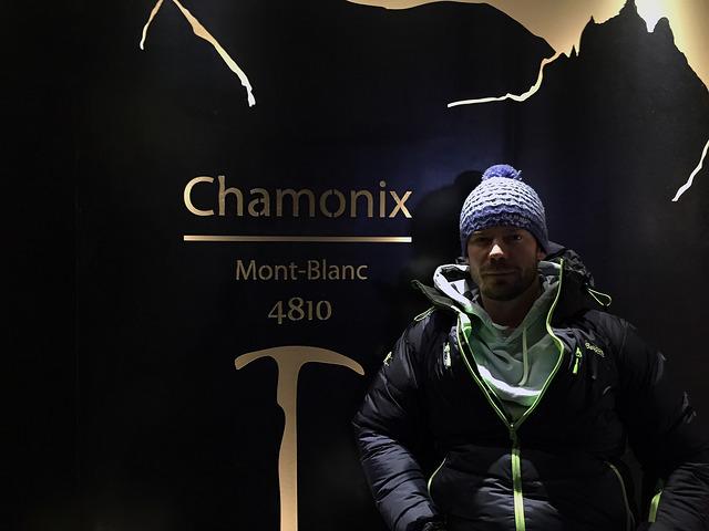 Chamonix 03-01-2015