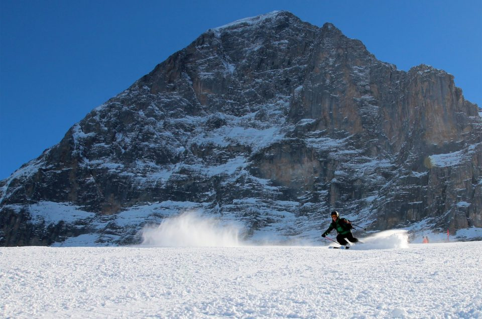 Grindelwald 03/03/2013