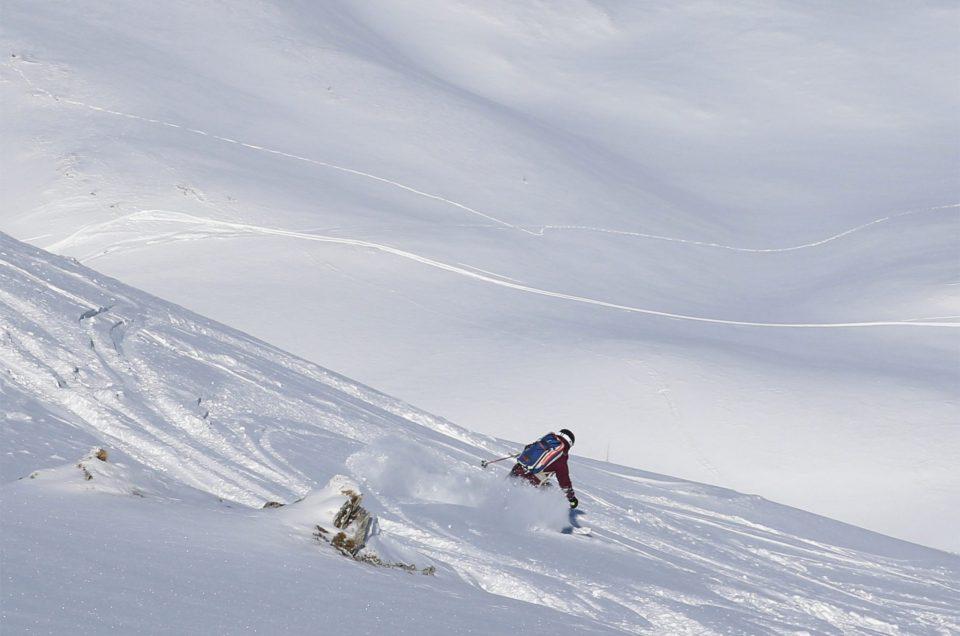 Grindelwald 07/02/2015
