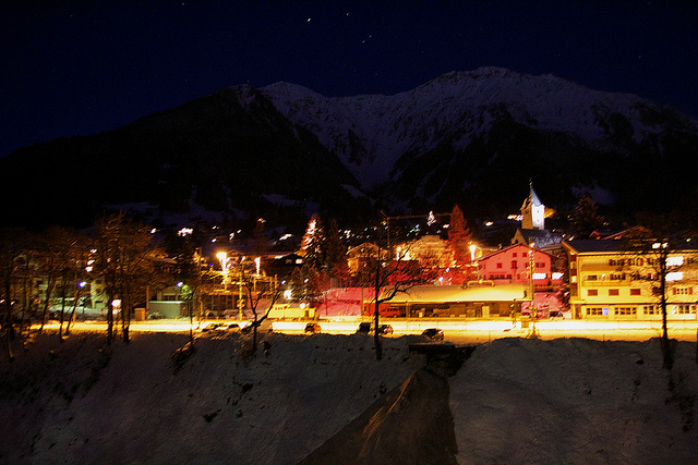 Klosters 07-12-2013