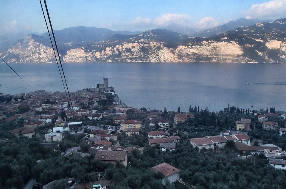 Monte Baldo 06/10/2012