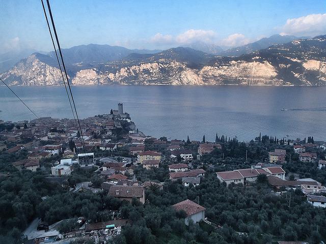 Monte Baldo 06-10-2012