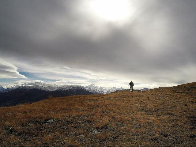 Torrent Trail 14-10-2014