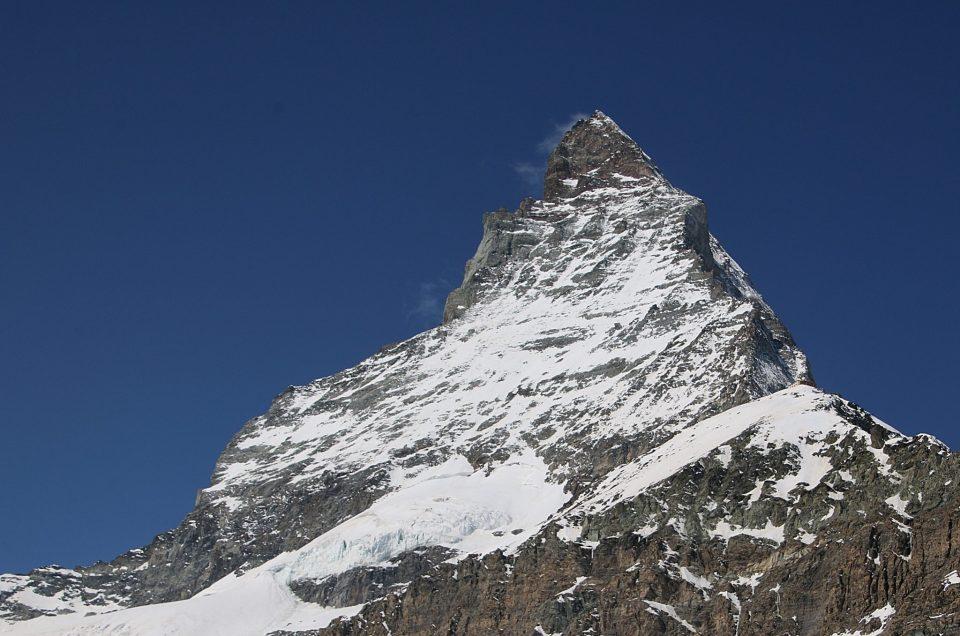 Zermatt 05/04/2014