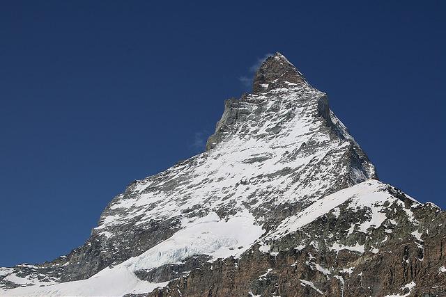 Zermatt 05-04-2014