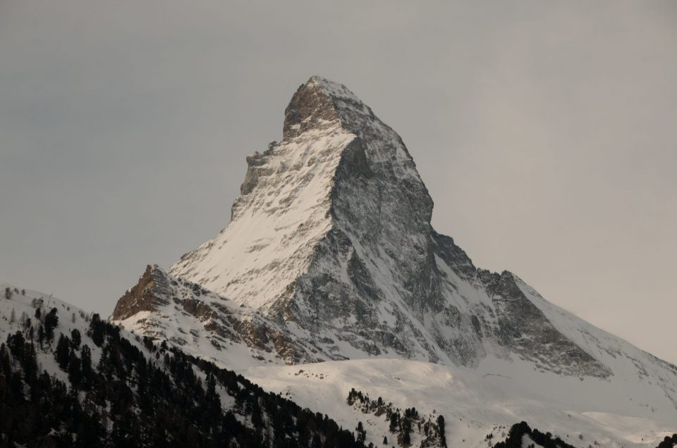 Zermatt 12/12/2014
