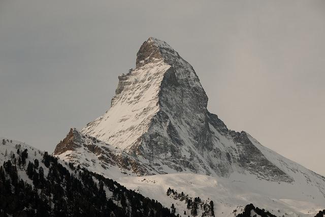 Zermatt 12-12-2014