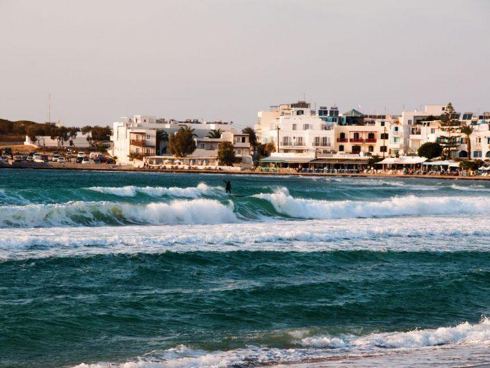 Naxos Oktober 2018