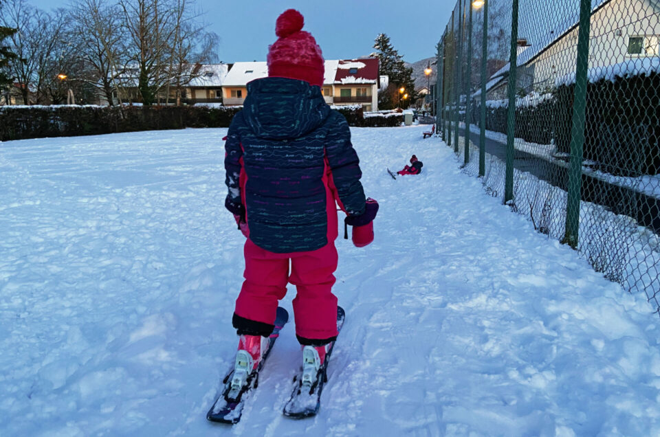 City Ski 15/01/2021