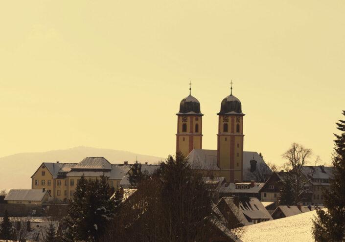 St. Märgen 10/01/2021